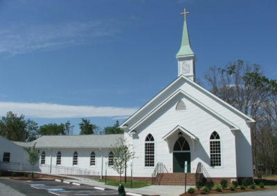 Bethlehem Presbyterian Church