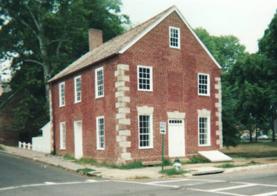 Historic Fredericksburg Foundation, Inc – Fielding Lewis Store